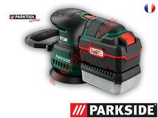PARKSIDE® Ponceuse excentrique sans fil »PAXS 20-Li A1«, 20 V