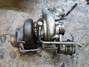 Volvo 940 2.0 2.3 Td04h-13c Turbo (Turbocharger, Upgrade, Kit Car, Project)