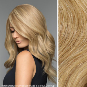 Imperfect Wig Pro Alexandra Wig - Hand Tied 100% Human Hair - Color Butterscotch