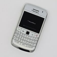 BlackBerry Bold 9780 3G - QWERTY Phone - Working Condition - Unlocked - Fast P&P