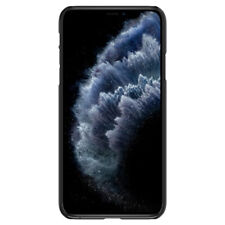 iPhone 11, 11 Pro, 11 Pro Max Case | Spigen® [Thin Fit] Slim Protective Cover