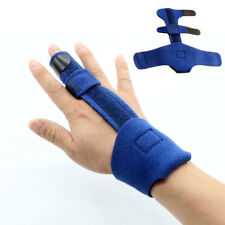 Finger Extension Splint Trigger Malleable Orthotics Braces Curved Hand Massager