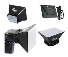 Flash Diffuser Softbox for Nikon SB800 SB600 SB900 SB24 SB28DX SB80DX