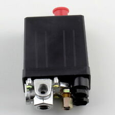 Replacement Part Air Compressor Pressure Switch Control Valve 90PSI -120PSI FT