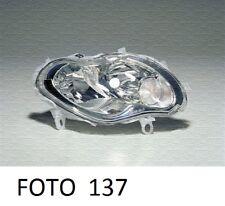 LPG911 FARO PROIETTORE (HEAD LAMP) DX H1-H7 PRED.REG.ELETTRICA SMART FORTWO&CABR