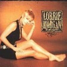 Lorrie Morgan War paint (1994) [CD]