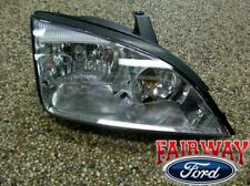 05 06 07 Focus OEM Genuine Ford Parts RIGHT - Passenger Head Lamp Light NEW