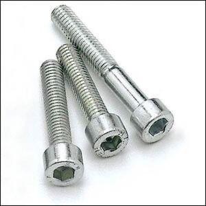 Cylindre Vis Bas m5 x 40 Acier inoxydable a4 DIN 6912 55042050040