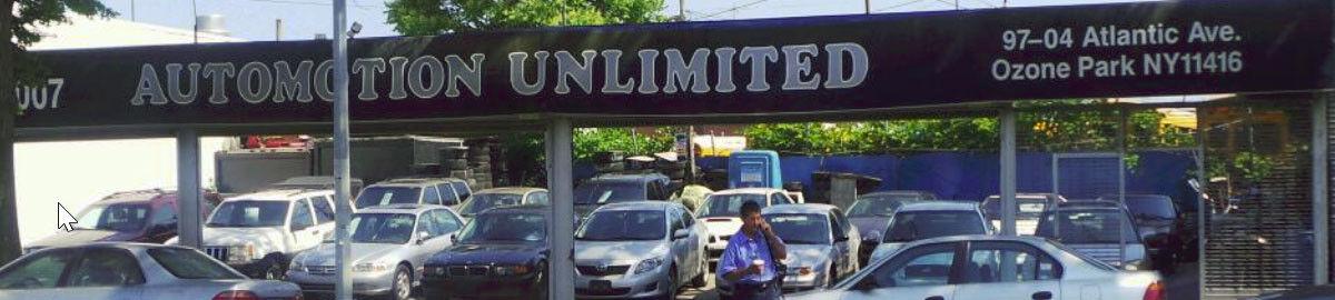 Automotion Unlimited Inc