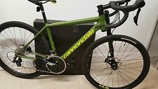 Cannondale Slate 105 Disc 650B New Road Bike BIcycle 2016 Lefty New  large