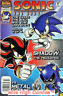 SONIC THE HEDGEHOG-THE SERIES (1993 Series)  (ARCHIE) #147 NEWSSTAND Very Good