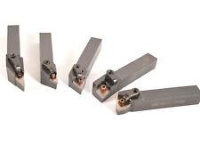 5P* MCLNR + MWLNR + MVJNR + MTJNR + MDJNR 16*100mm external lathe turning holder