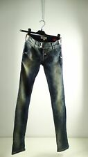 MET JEANS DONNA TAG SIZE 25