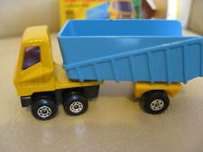 Matchbox Lesney Superfast Number50Articulated Truck.