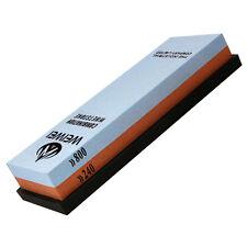 Kitchen Tools 240/800 Grit Water Stone Dual Whetstone Knife Sharpening Sharpener