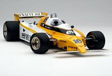 Exoto 1:18 | Renault RE-20 Turbo F1 | Master Carton of 6 PCs. | #GPC97091MC