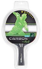 JOOLA Ping pong Pipistrello Carbonio Forte