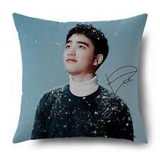 Exo DO D.O exodus sing for you pillow cushions goods KPOP NEW DPW621