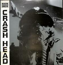 65498 LP 33 giri 12 ' - Mark Shreeve - Crash Head