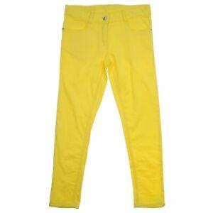 Yellow Girl Pant  8 - 9 - 10 - 11 - 12 Years Old