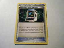 Communication Pokémon - Objet - 99/114 - Pokemon Noir & Blanc