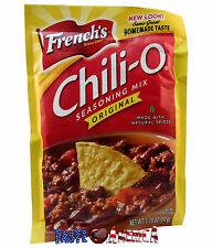 Frenchs Chili-O Original Seasoning Mix 50g Sachet Chilio French's