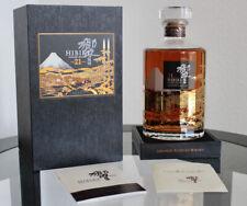 Suntory Hibiki 21 Years Kacho Fugetsu Limited Edition 0,7 L 43% Whisky Japan