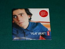 MR. OIZO FLAT BEAT MUSICA ORIGINALE SPOT TV LEVIS 1999