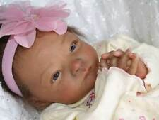 CUSTOM REBORN BABY OF YOUR CHOICE OF 20 INCH SCULPT, SLEEPING OR AWAKE OOAK