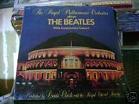 SEALED MINT LP~ROYAL PHILHARMONIC PLAYS the BEATLES~MEXICO