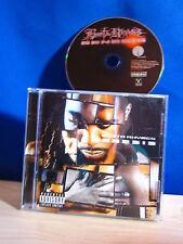 Genesis Busta Rhymes CD