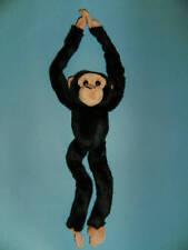 Plüschtier Affe Affen Schimpanse Stofftier 54 cm neu Kuscheltier Hängeaffe