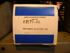 RELIANCE ELECTRIC RESISTOR 63871-6R