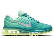 Women's NIKE Air Max 2017 Running Shoes -  Size 10.5 BRAND NEW STYLE! 2017!!!
