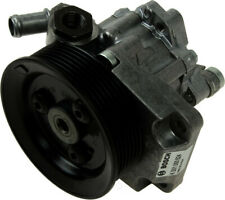 Power Steering Pump fits 2002-2003 BMW X5  WD EXPRESS