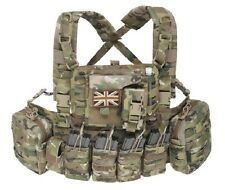 Warrior Assault System 901 Multicam Chest Rig Army Military Combat Vest Weste