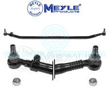 Meyle TRACK Tie Rod Assembly per Man TGS 18.400 FC FLC, FLRC FLLC FLLRC FLLW 07on