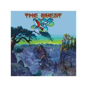 Yes - The Quest (NEW 2CD)