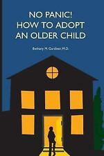 No Panic! How to Adopt an Older Child