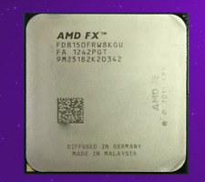 AMD FX-Series FX-8150 3.6GHz Socket AM3+ CPU Processor