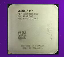 Free shipping AMD FX-Series FX-8150 3.6GHz Socket AM3+ CPU Processor