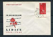 Erstagsbrief DDR MER. n. 891-b2927