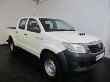 Toyota Crew Cab AM/FM Stereo Commercial Vans & Pickups
