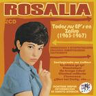 ROSALIA-TODOS SUS EPS EN ZAFIRO -1963-1967-2CD