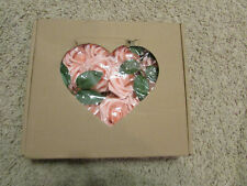 Ling moment Artificial Flowers Blush Pink Roses 25 pieces