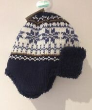 George Boys' Fleece Baby Caps & Hats