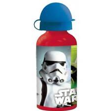 Star Wars Alu Trinkflasche Sportflasche Wasserflasche Flasche Buddel Darth Vader