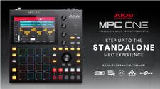Akai MPC One Standalone Sampler