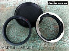 Pentacon Six 6 P6 Kiev 60 88CM+Salut/Salyut Kiev-88 Lens to Pentax 645 Adapter