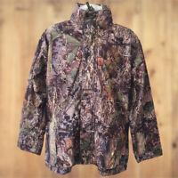 Huntsbury Jacket English Hedgerow Camouflage Shooting Kombat RRP £70 Size Large